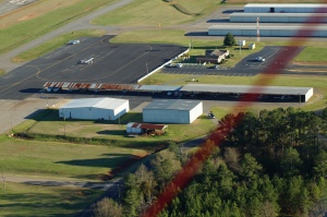 Perry Airport