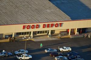 Food Depot,Ft Valley