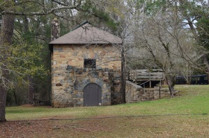 Old Spring House